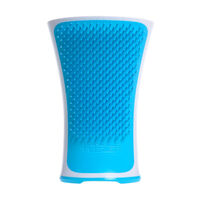 Tangle Teezer Aqua Splash Hairbrush Blue Lagoon, , large