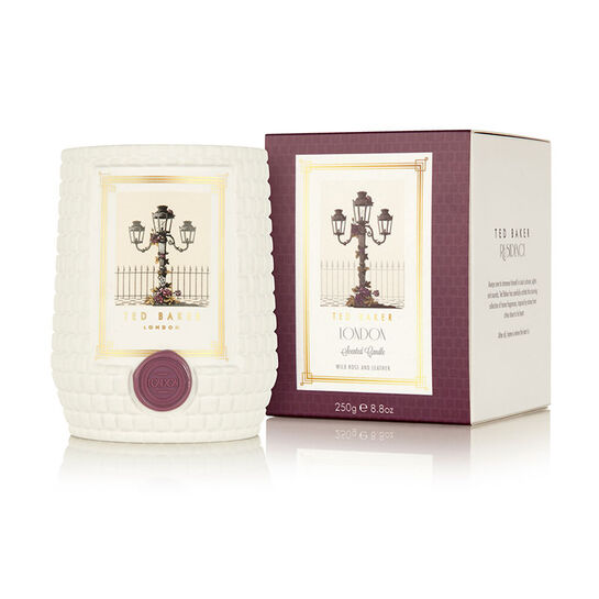 Ted Baker Residence Home Candles 250g London, , large