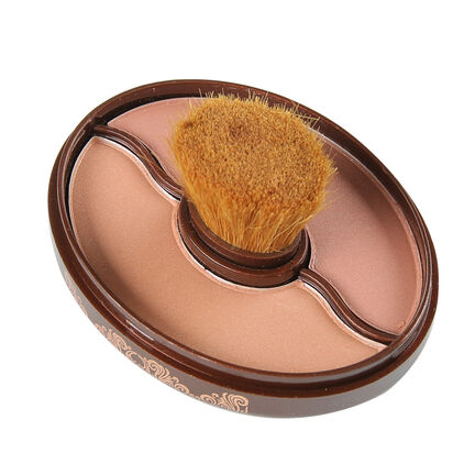 Body Collection Duo Bronzing Dome, , large
