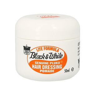 Black & White Lite Pomade 50ml, , large