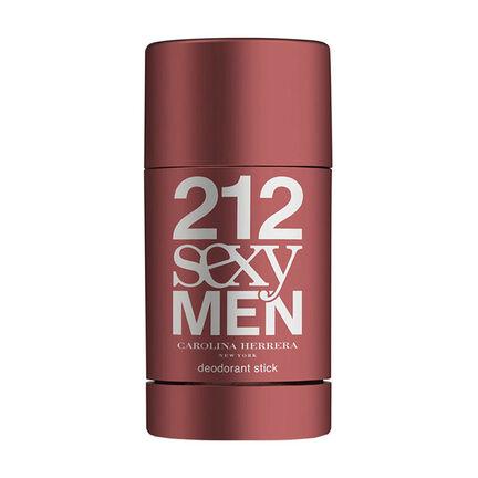 Carolina Herrera 212 Sexy Men Deodorant Stick 75ml, , large