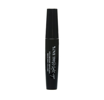 Love Thy Makeup Volumising Mascara 15ml, , large