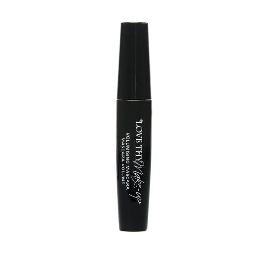 Love Thy Makeup Volumising Mascara 15ml, , large