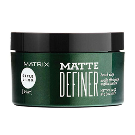 Matrix Style Link Matte Definer Beach Clay 98g, , large