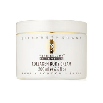 Elizabeth Grant Collagen Body Cream 200ml, , large