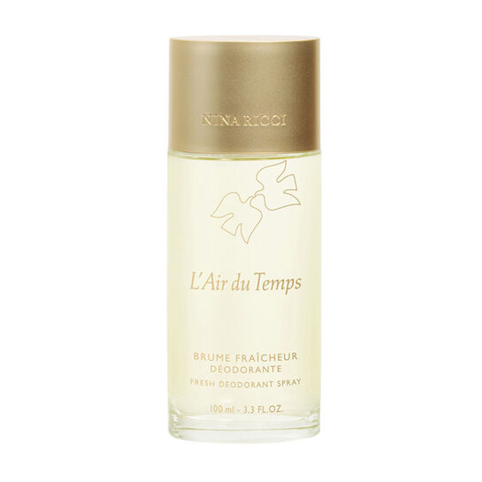 Nina Ricci L'Air du Temps Deodorant Spray 100ml, , large
