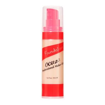 Ocuz Professional Make Up Foundation 30ml, , large