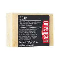 Uppercut Deluxe Soap 100g, , large