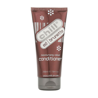Chill Ed Brunette Conditioner 200ml, , large