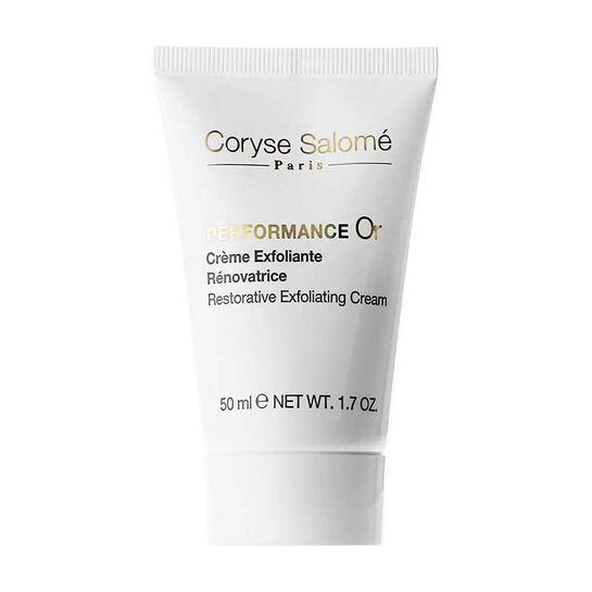 Coryse Salome Renew Exfoliating Cream Gold 50ml, , large