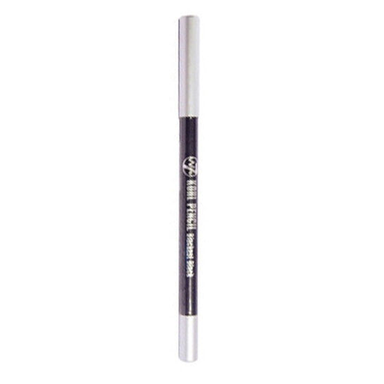 W7 king Kohl Eyeliner Pencil Blackest Black, , large