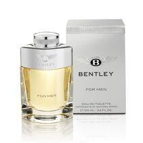 Bentley For Men Eau de Toilette Spray 100ml, , large