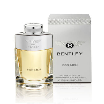 Bentley For Men Eau de Toilette Spray 100ml, , large