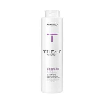 Montibello Treat Naturtech Discipline Shampoo 500ml, , large