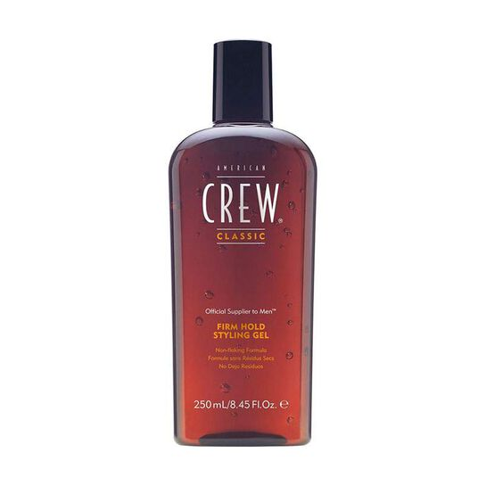 American Crew Firm Hold Gel 250ml, , large