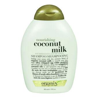 Organix Shampoo Coconut Milk 385ml, , large