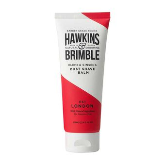 Hawkins & Brimble Post Shave Balm 125ml, , large