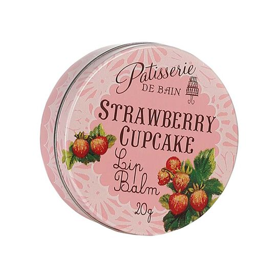 Rose & Co Patisserie De Bain Lip balm 20g, , large