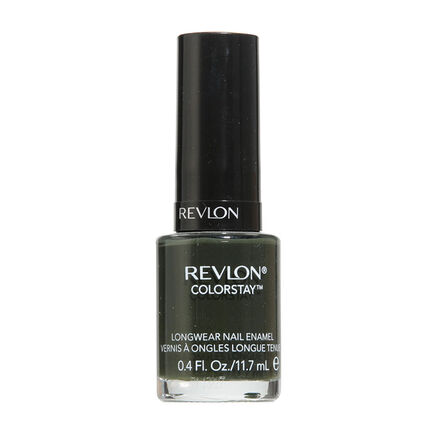 Revlon Colorstay Longwear Nail Polish 11.7ml, , large
