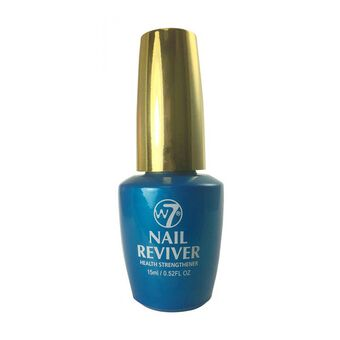 W7 Nail Reviver Health Strengthener 15ml, , large
