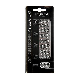 L'Oreal Colour Riche Le Nail Art Polish Strips, , large