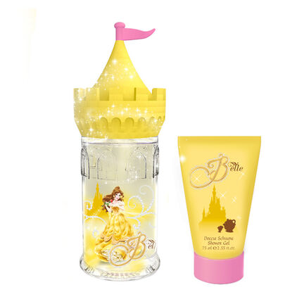Disney Belle Gift Set 50ml, , large