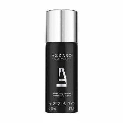Azzaro Azzaro pour Homme Deodorant Spray 150ml, , large