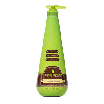 Macadamia Volumizng Shampoo1000ml, , large