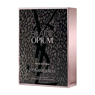 YSL Black Opium Wild Eau de Parfum Spray 50ml, , large