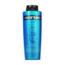 Osmo Deep Moisture Shampoo 400ml, , large