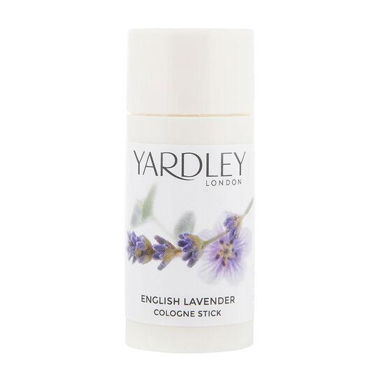 Yardley English Lavender Cologne Stick 20ml, , large