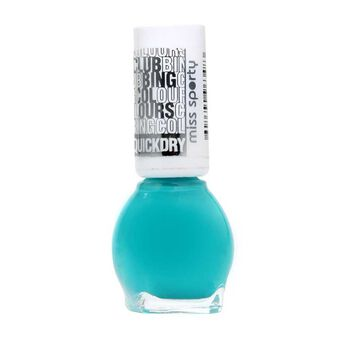 Miss Sporty Quick Dry Nail Polish 7ml, , large