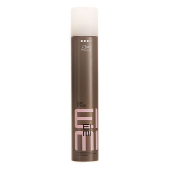 Wella Eimi Stay Styled 500ml, , large