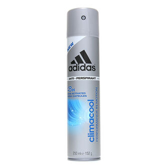 Coty Adidas Climacool Antiperspirant Deodrant 250ml, , large