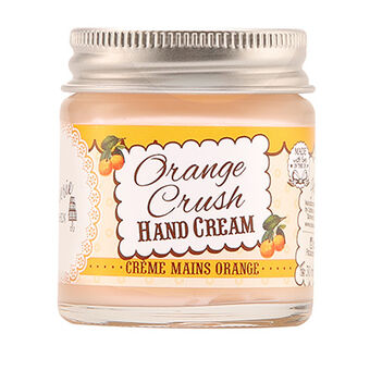 Rose & Co Patisserie de Bain Orange Crush Hand Cream 30ml, , large