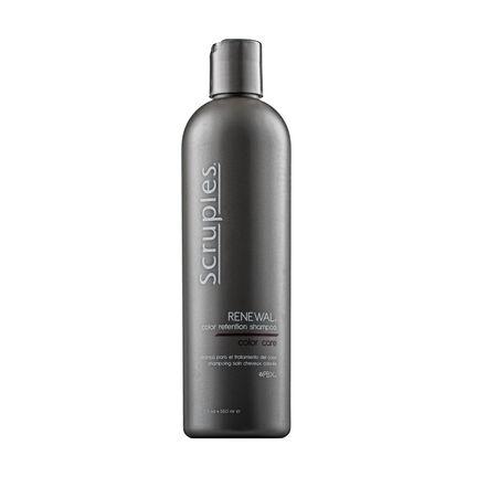 Scruples Renewal Colour Retention Shampoo 350ml, , large