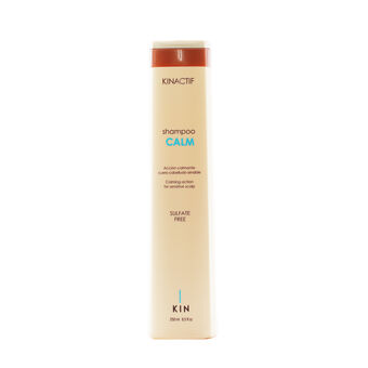 Kin Kinactif Shampoo Calm 250ml, , large