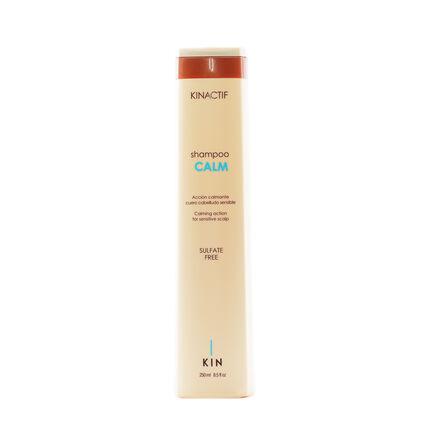 Kin Kinactif Shampoo Calm 250ml, , large