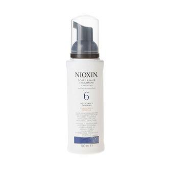 Nioxin System 6 Scalp & Hair Treatment 100ml, , large