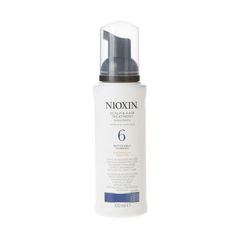 Nioxin System 6 Scalp & Hair Treatment 100ml, , large
