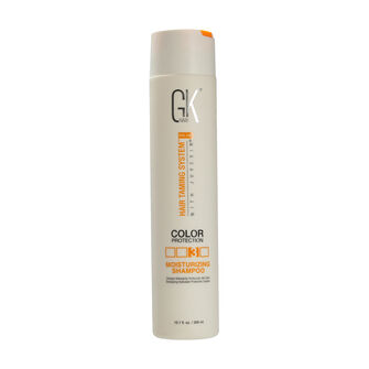 GK Hair Colour Protection Moisturising Shampoo 300ml, , large