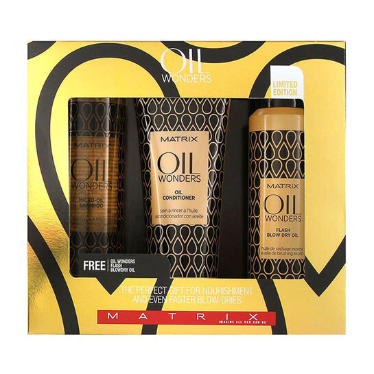 Matrix Oil Wonders Gift Set, , large