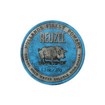 Reuzel Blue Pomade Water Soluable 1.3oz, , large