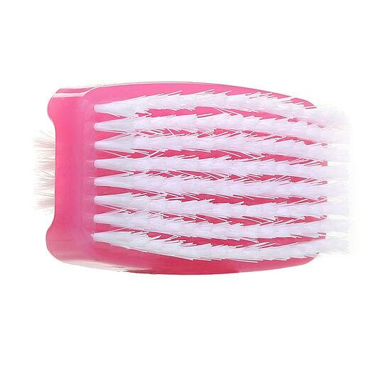 Royal Cosmetics Double Sided Plastic Nail Brush, , large