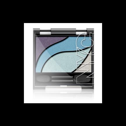NYC Colour Instinct Eyeshadow Palette 2.7g, , large