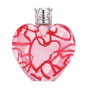 Vera Wang Princess of Hearts Eau de Toilette Spray 50ml, , large