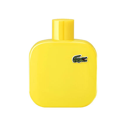 Lacoste Eau de Lacoste L 12 12 Jaune EDT Spray 175ml, 175ml, large