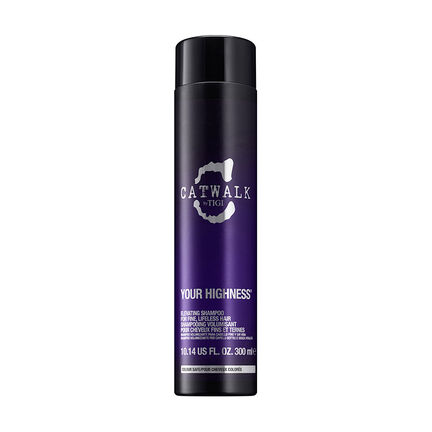 Tigi Catwalk Your Highness Elevating Shampoo 300ml, , large