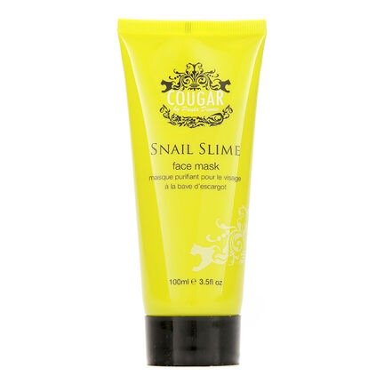 Cougar Snail Slime Face Mask 100ml, , large