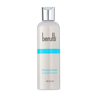 Berutti Volume Natural Look Shampoo 250ml, , large